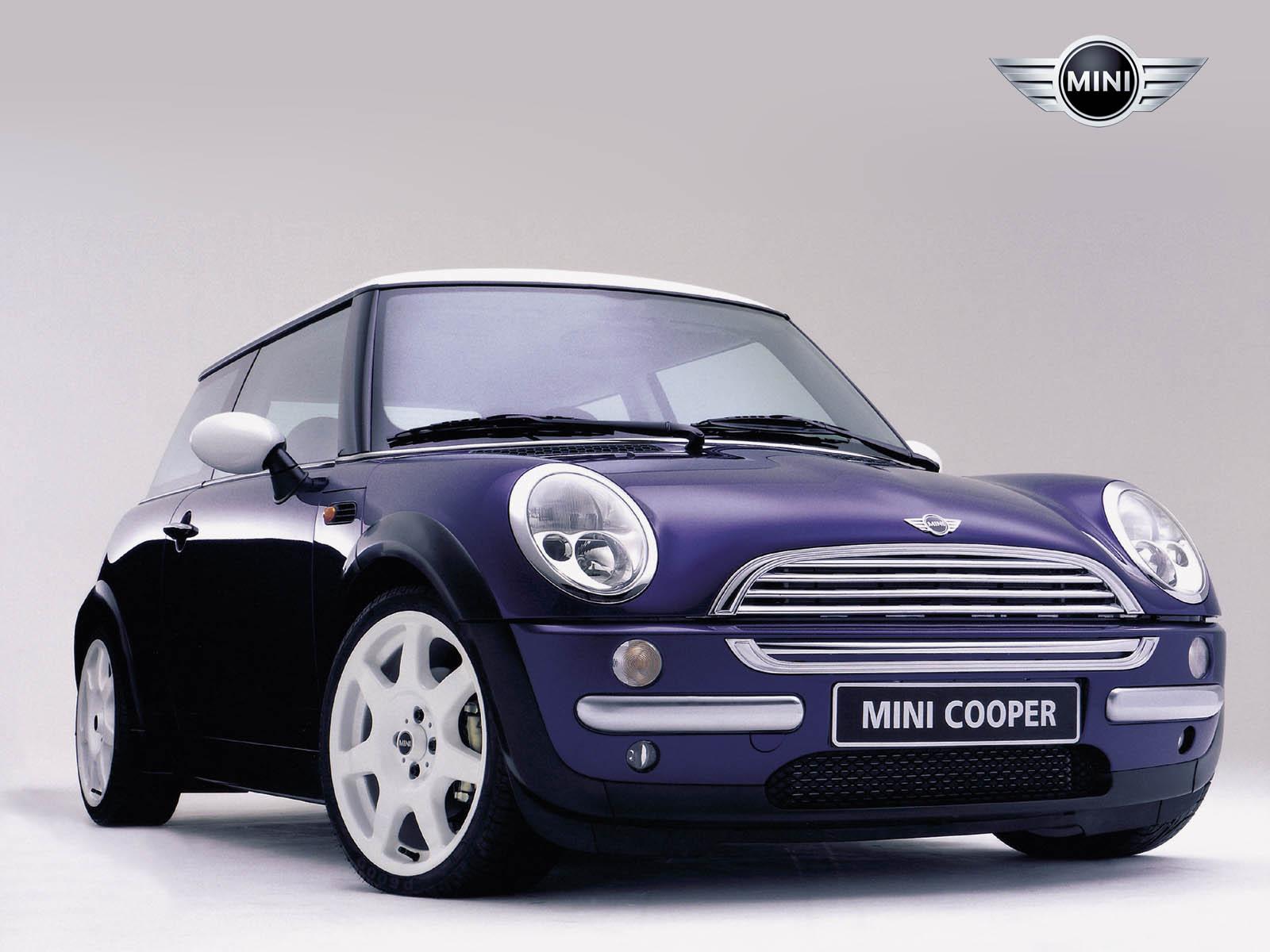 istoria mini cooper