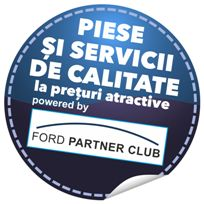 Piese DP spare parts Ford pe catalog.altgradauto.ro