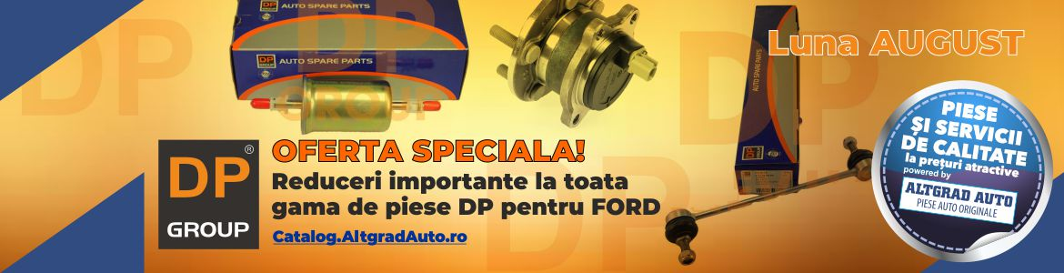 Oferta DP spare Parts For FORD