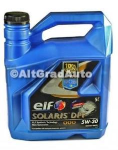 Elf Solaris DPF FE 5W30